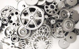 Prozessmanagement Uhrwerk